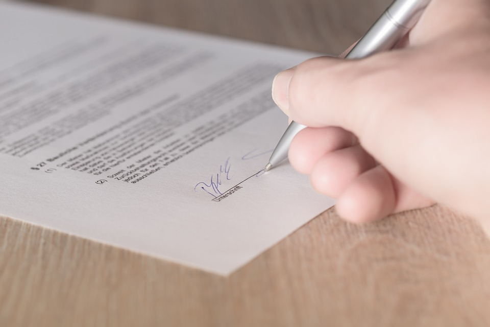Important Clauses In Your Tenant Lease Agreement Fast Evict