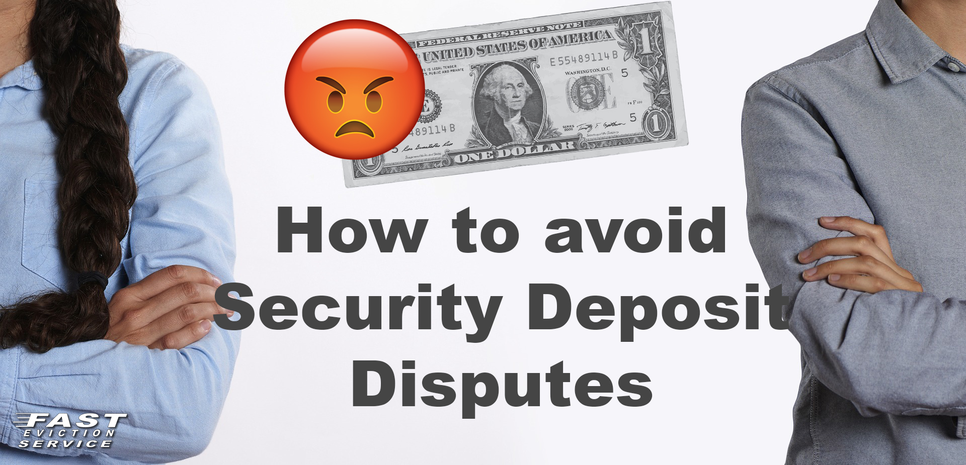 How to Avoid Security Deposit Disputes in California - Fast