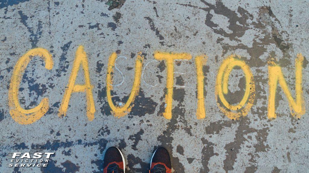 Bad tenants: Warning signs to consider