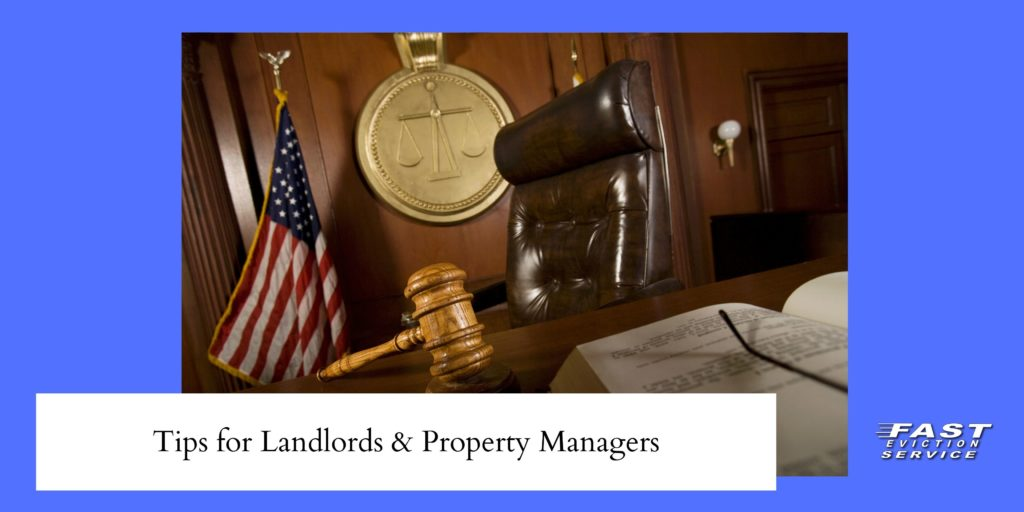 How to protect landlords from tenant lawsuits