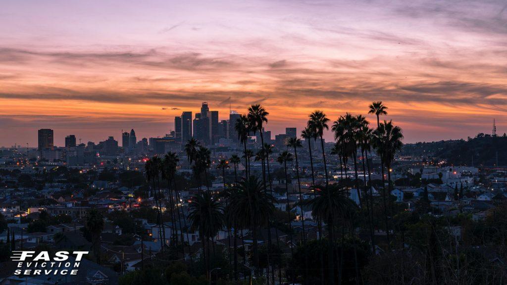 Rent Control comes to LA county part 2