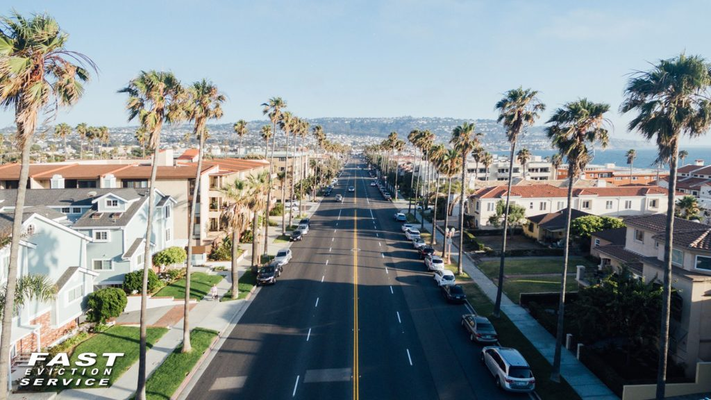7 reasons to evict a tenant in California