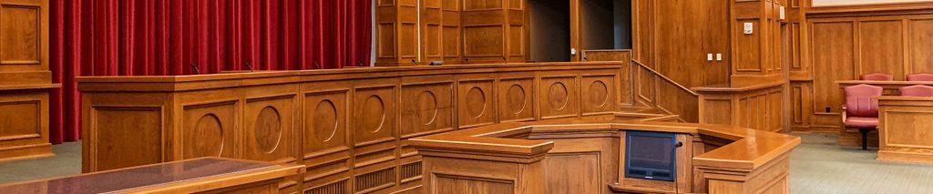 San Bernardino County courts